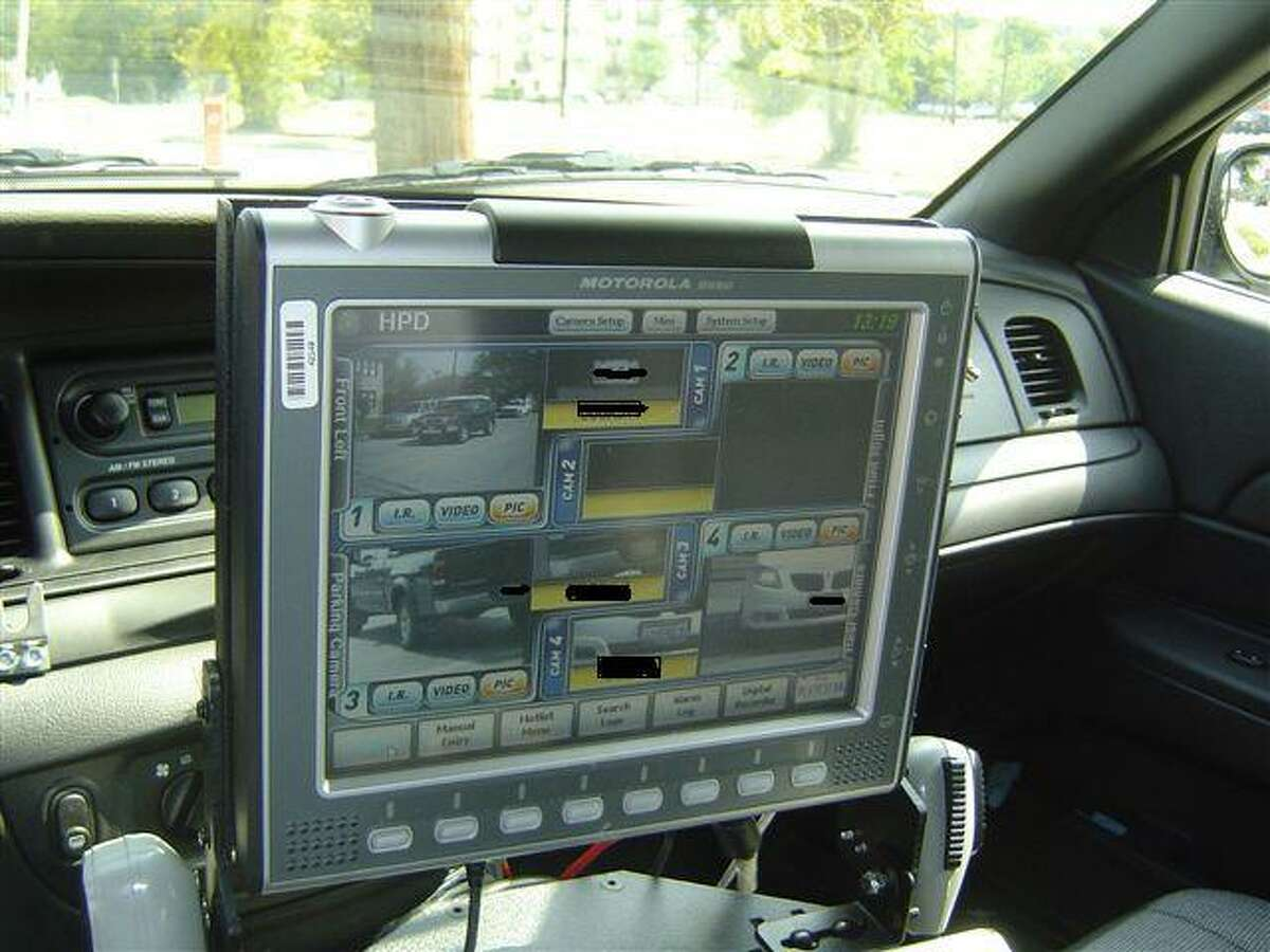 The Automatic License Plate Recognition (ALPR) system is installed in two sheriff's patrol vehicles throughout the township. This new technology is designed to help law enforcement combat auto thefts and other serious crimes.