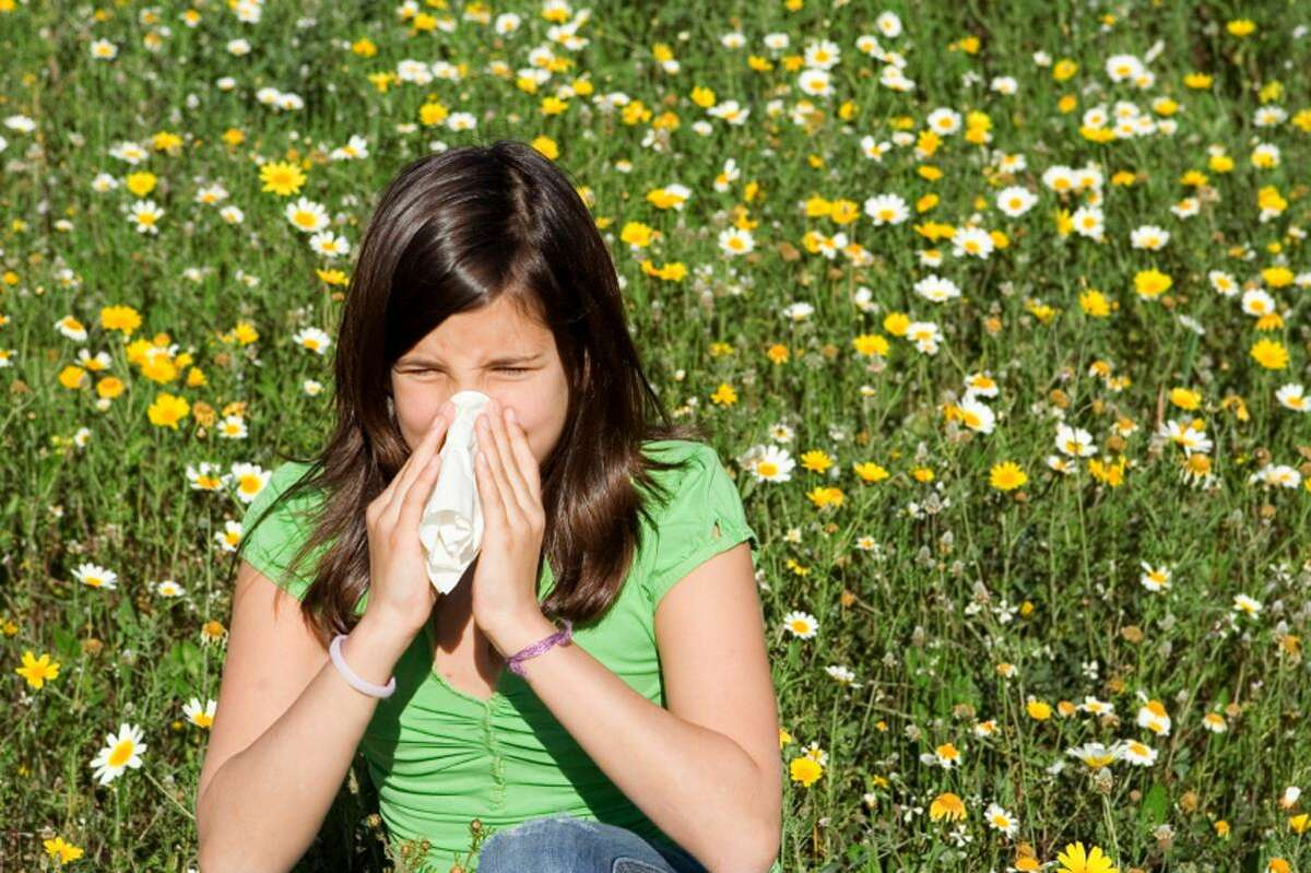 With a little planning, you can avoid allergies and asthma symptoms while on vacation.