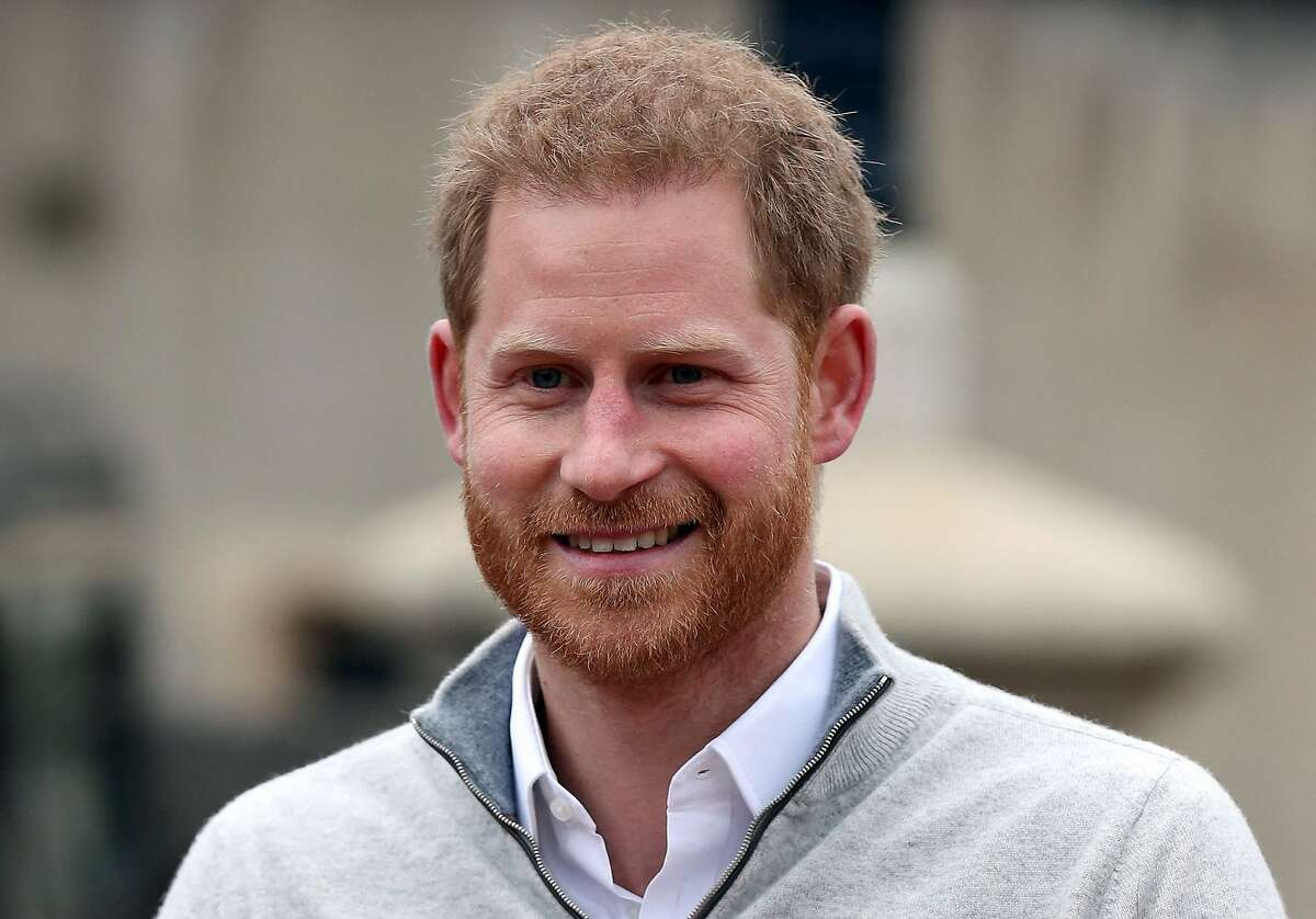 """Britain's Prince Harry became the first chief """"impact officer"""" of a San Francisco startup that combines coaching and computing to sharpen the mental fitness of employees. As a member of the BetterUp team, the Duke of Sussex will champion the importance of maximizing human potential worldwide, according to chief executive Alexi Robichaux."""