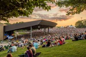 """""""I remain positive that we're gonna see some shows this year for sure,"""" said Eric Francis, CEO of Bethel Woods Center for the Arts in Sullivan County. Music and the performing arts are one of the many industries poised to recoup the tremendous losses of last year as vaccination rates and temperatures climb."""