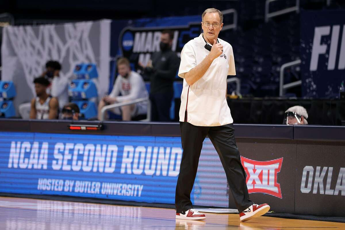 Lon Kruger is the only coach to lead five different programs to NCAA Tournament wins.