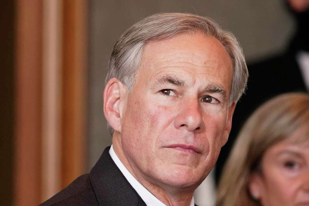 Gov. Greg Abbott included funding in his budget proposal to to create a court to handle large, complex business disputes.