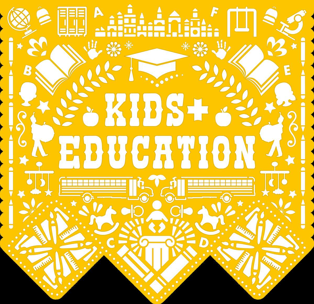 Kids and EducationImagination. Excel. InnovateEncouraging the building blocks of local education.