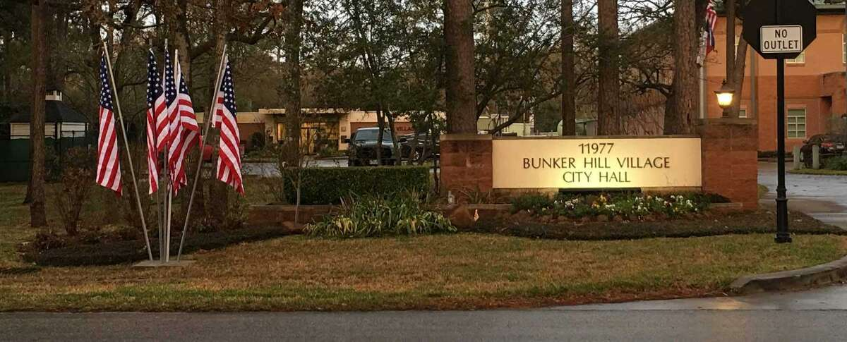 Bunker Hill Village is one of five Memorial Villages that have canceled their upcoming city elections because all of the races are uncontested