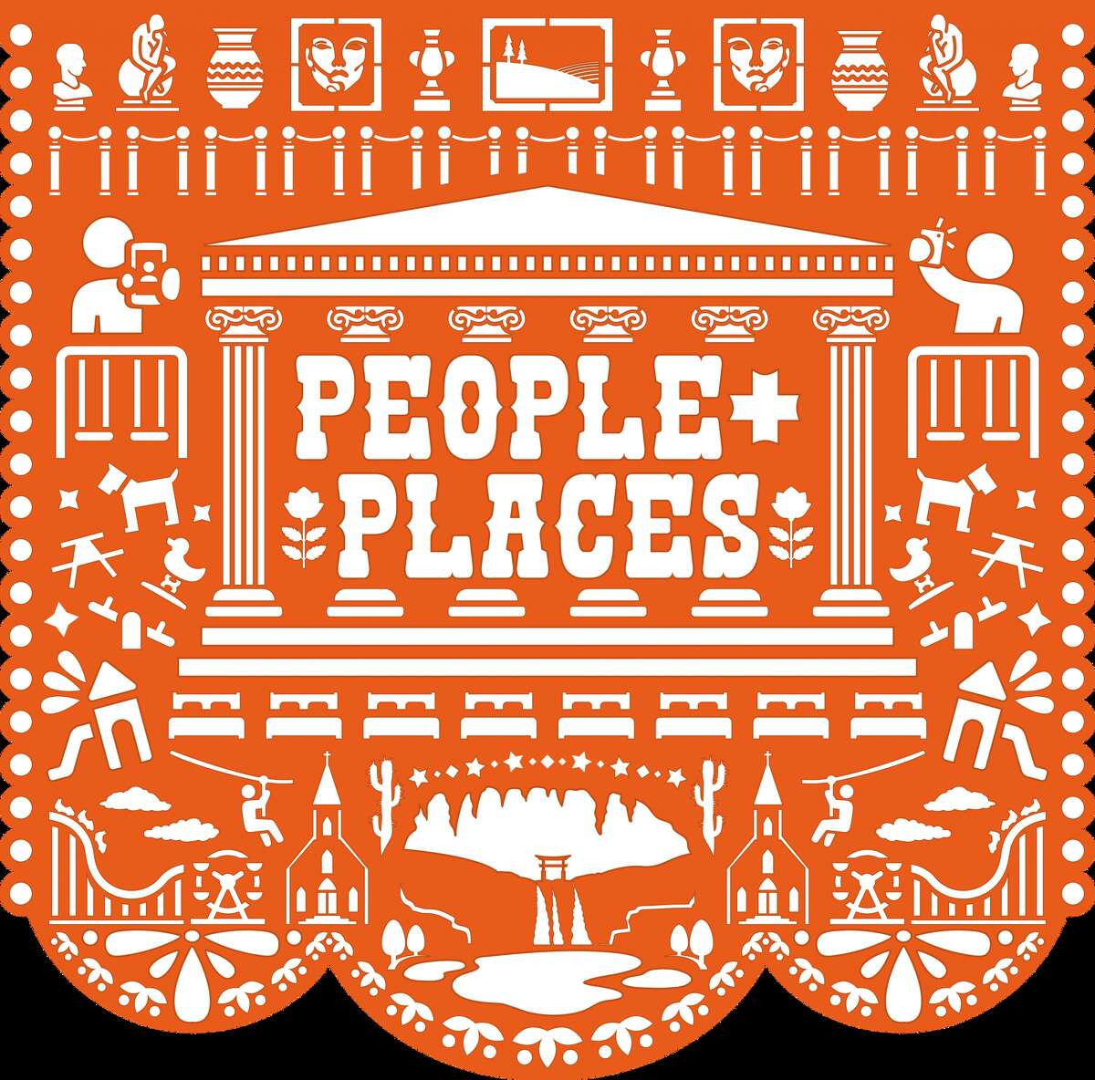 People and PlacesInfluence. Ease. ExplorePlace and lifestyles that make this city unique
