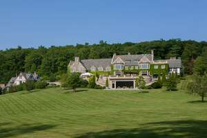 Migdale Castle, the estate Andrew Carnegie built for his only daughter, is the Millbrook, NY property that NYC restaurateurWill Guidara, formerly of Eleven Madison Park, would like to turn into a luxury resort for New Yorkers.