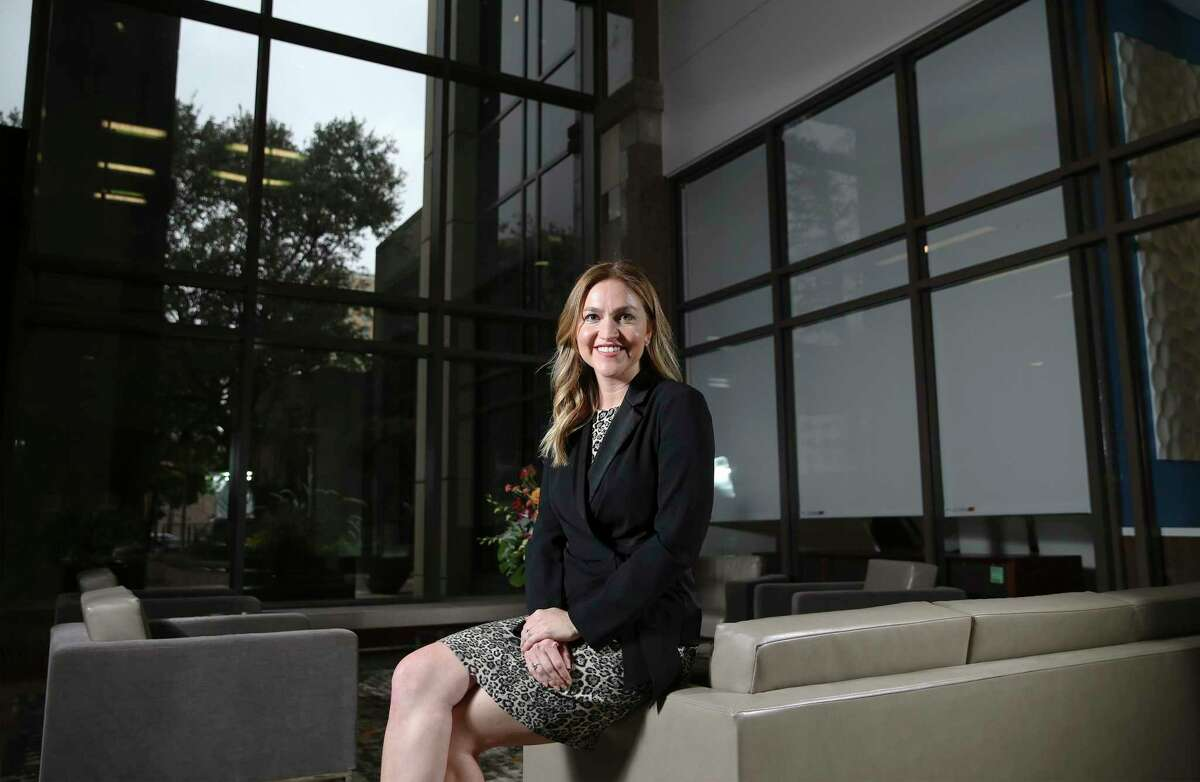 Saueressig Engineering, a Tesla supplier, is moving here. That's what CEO Jenna Saucedo-Herrera and the San Antonio Economic Development Foundation see as a regional team approach to attracting employers.