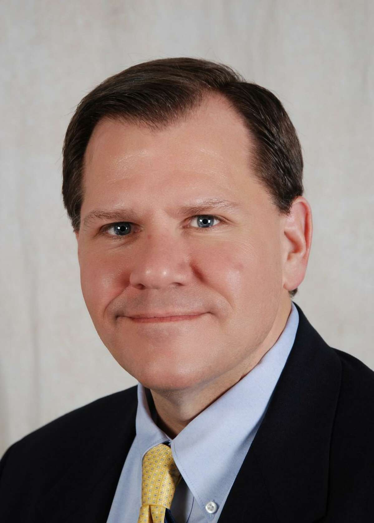 Carl Casper, executive vice president and chief operating officer of North Haven-based Connex Credit Union.