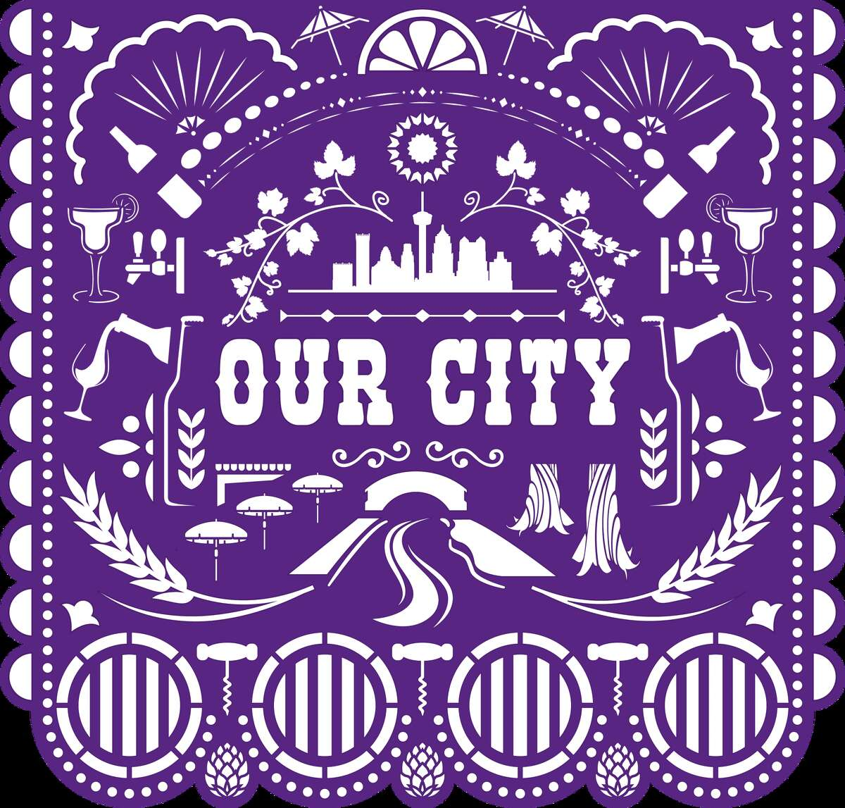Our CityCulture. Community. HistoryA colorful culture building our history.