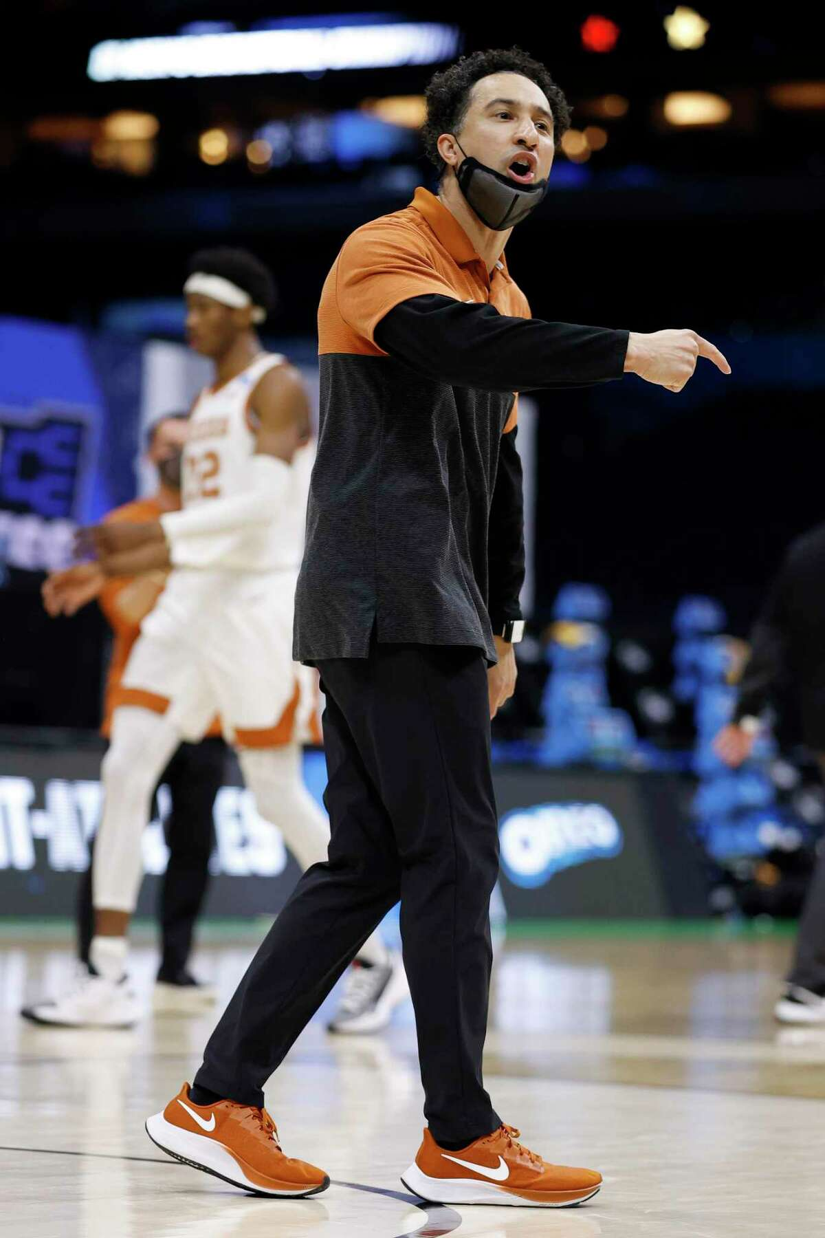 One week after a stunning early exit from the NCAA tournament, Texas and coach Shaka Smart are parting ways.