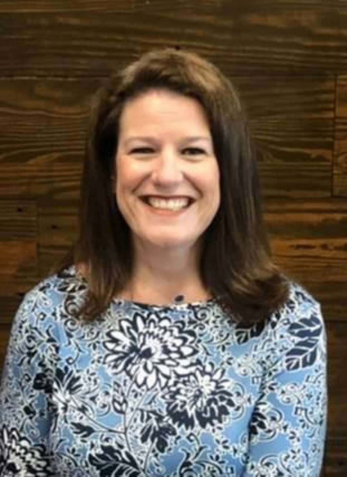 Memorial Parkway Junior High Principal Emily Craig has been named one of two Katy Independent School District Principals of the Year.