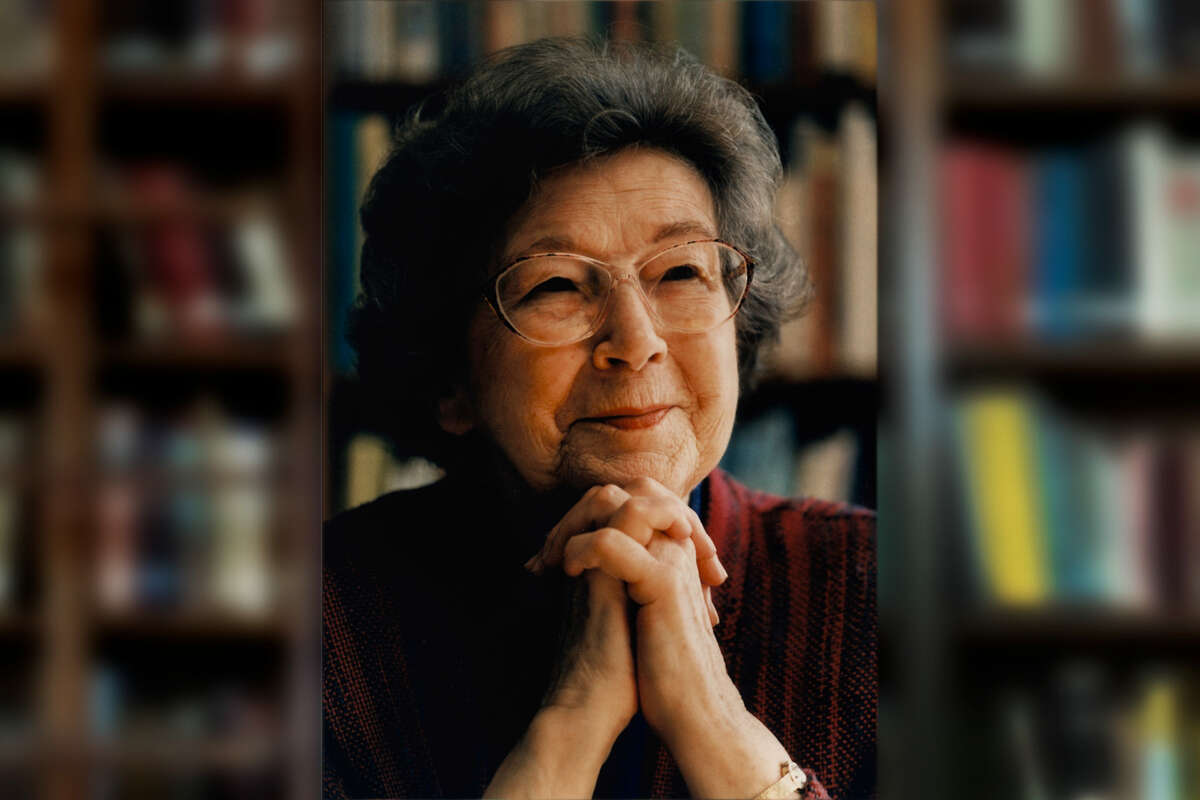 Beloved children's author Beverly Cleary died at her home in Carmel, Calif., on Thursday. The author - whose characters Ramona Quimby and Henry Huggins enthralled generations of youngsters - was 104.