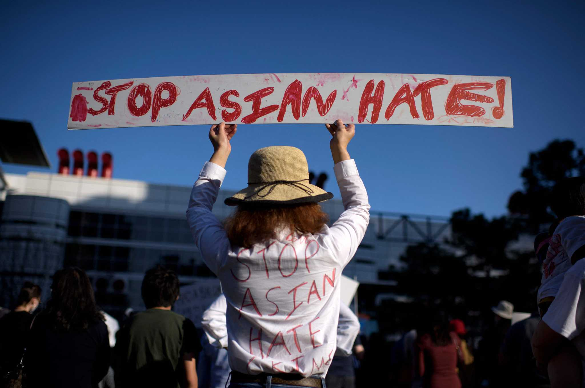www.houstonchronicle.com: SUNDAY CONVERSATION: With Asian hate crimes rising, Asian Chamber of Commerce leaders speak out