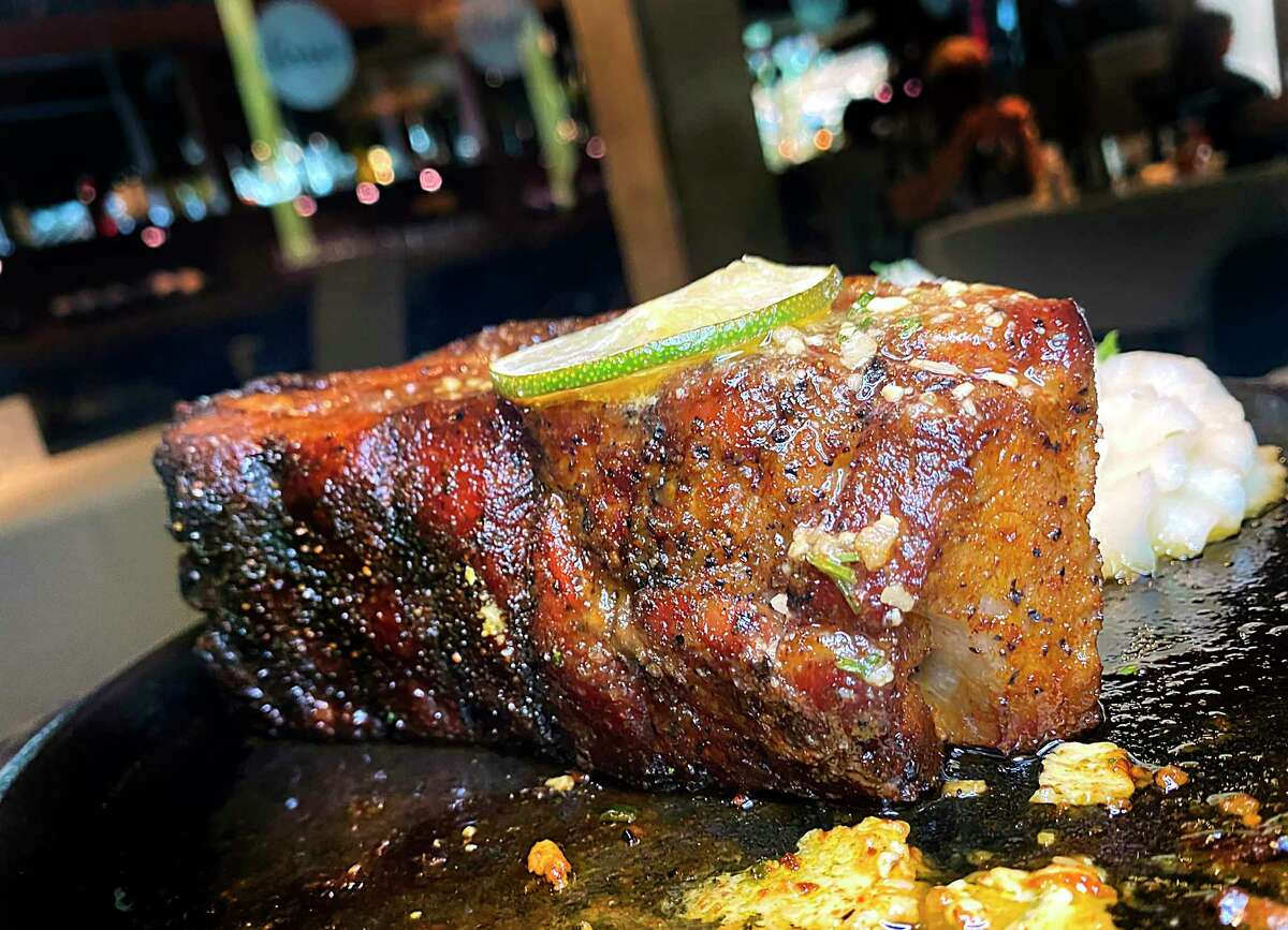 Perry's Stakehouse will be a member of Memorial City Restaurant Weeks, which will run throughout the entire month.