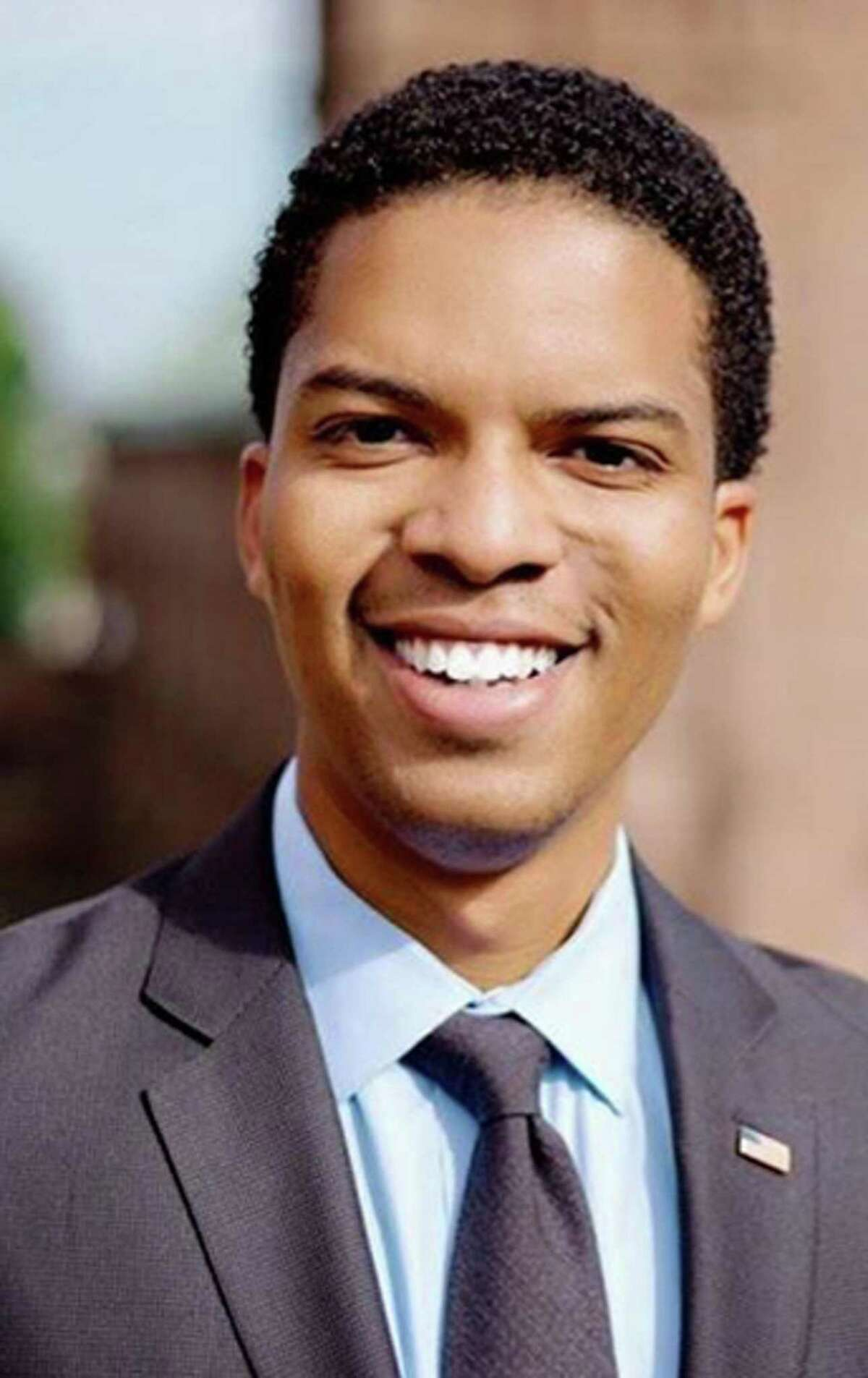 Corey Paris is the Democratic candidate for the 145th state House District special election on April 27.