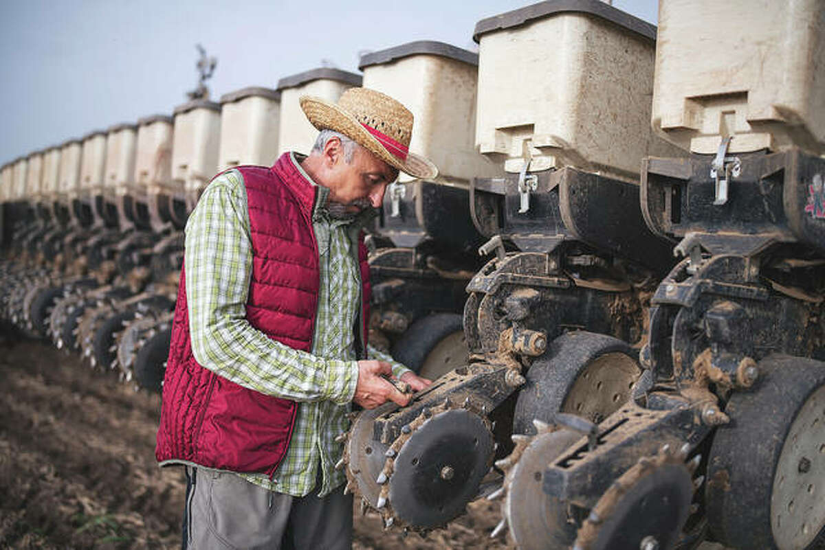 """Countless generations farmers have been able to independently repair equipment once purchased from manufacturers, but new developments in technology have shifted the status quo to disadvantage farmers. Unable to make repairs themselves, farmers are required to take equipment back to the dealership or associated repair facilities, """"leading to delays of hours to weeks."""""""