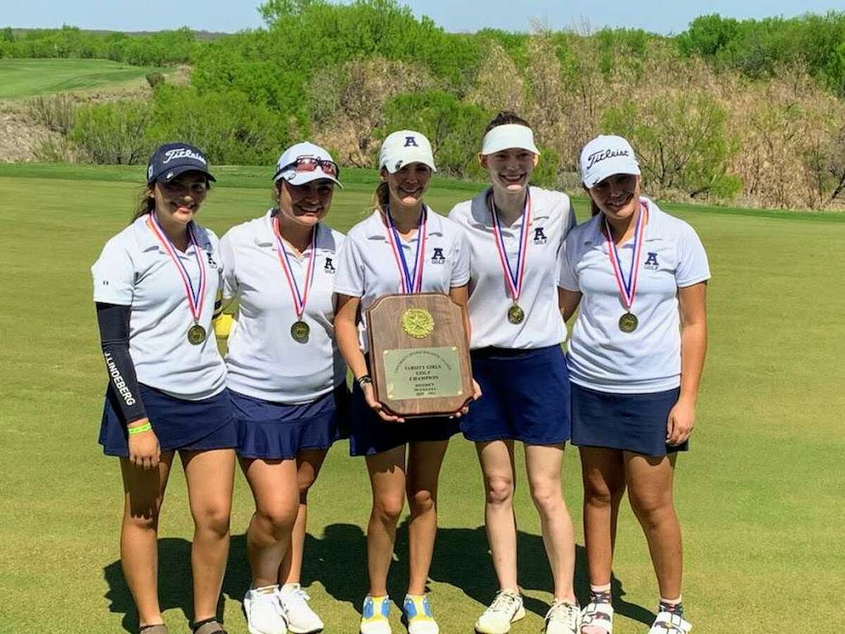 Alexander won its sixth team title in as many tries Friday to claim the District 30-6A championship.