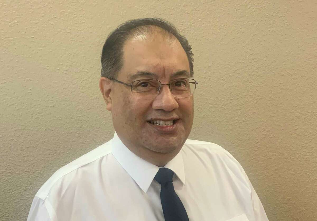 Louie G. Luna, 57, will represent District 3 on Harlandale ISD's board of trustees after getting more votes than the two other people on the ballot, who were deemed ineligible.
