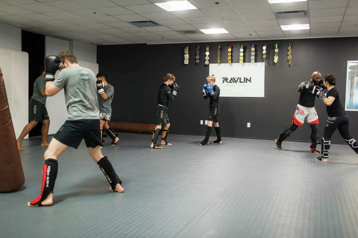 Ravlin Martial Arts & Fitness is expanding its space by over 50 percent