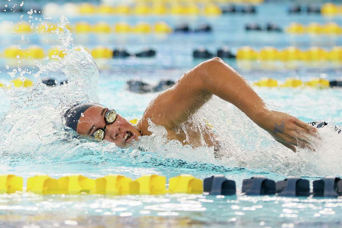 Johnson sophomore Jada Scott took silver at state in the 100 freestyle and 200 individual medley, and helped the Jaguars to gold medals in the 200 freestyle relay and 200 medley relay.