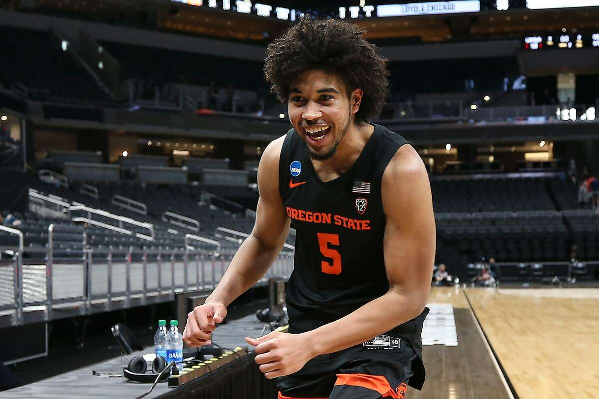 Ethan Thompson and the Beavers could reach the Final Four and get the last laugh on the many who have doubted them.