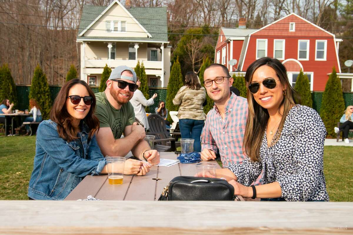 April Sours Beer Fest, Derby Connecticut's first beer festival in over a year, April Sours Beer Fest, will be held at Bad Sons in Derby on Saturday. Find out more.