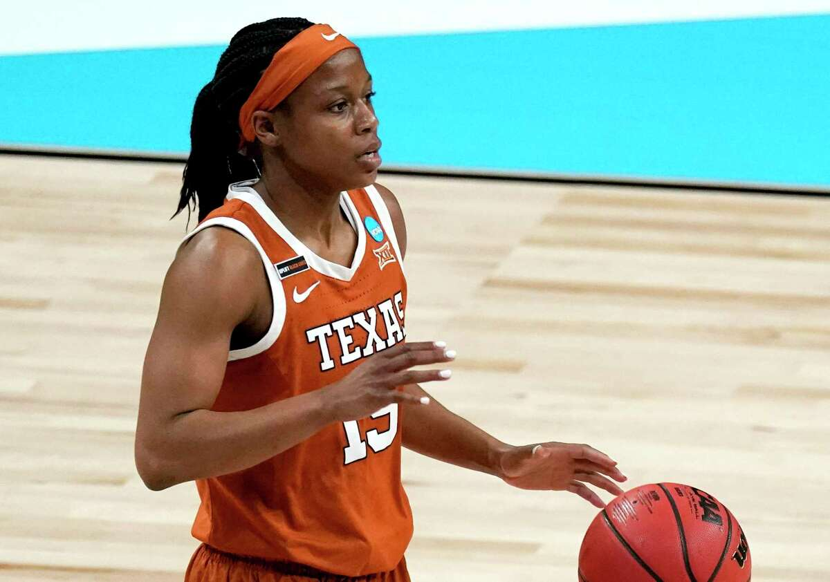 Kyra Lambert starred at Steele and Clemens before she went to Duke. She endured knee injuries and surgeries during her time in Durham, N.C., before she enrolled at UT as a graduate student.