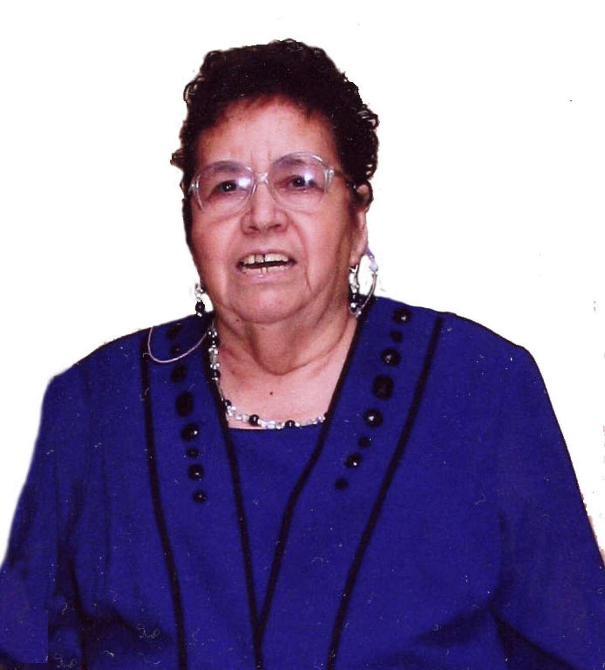 Maria A. Becerra