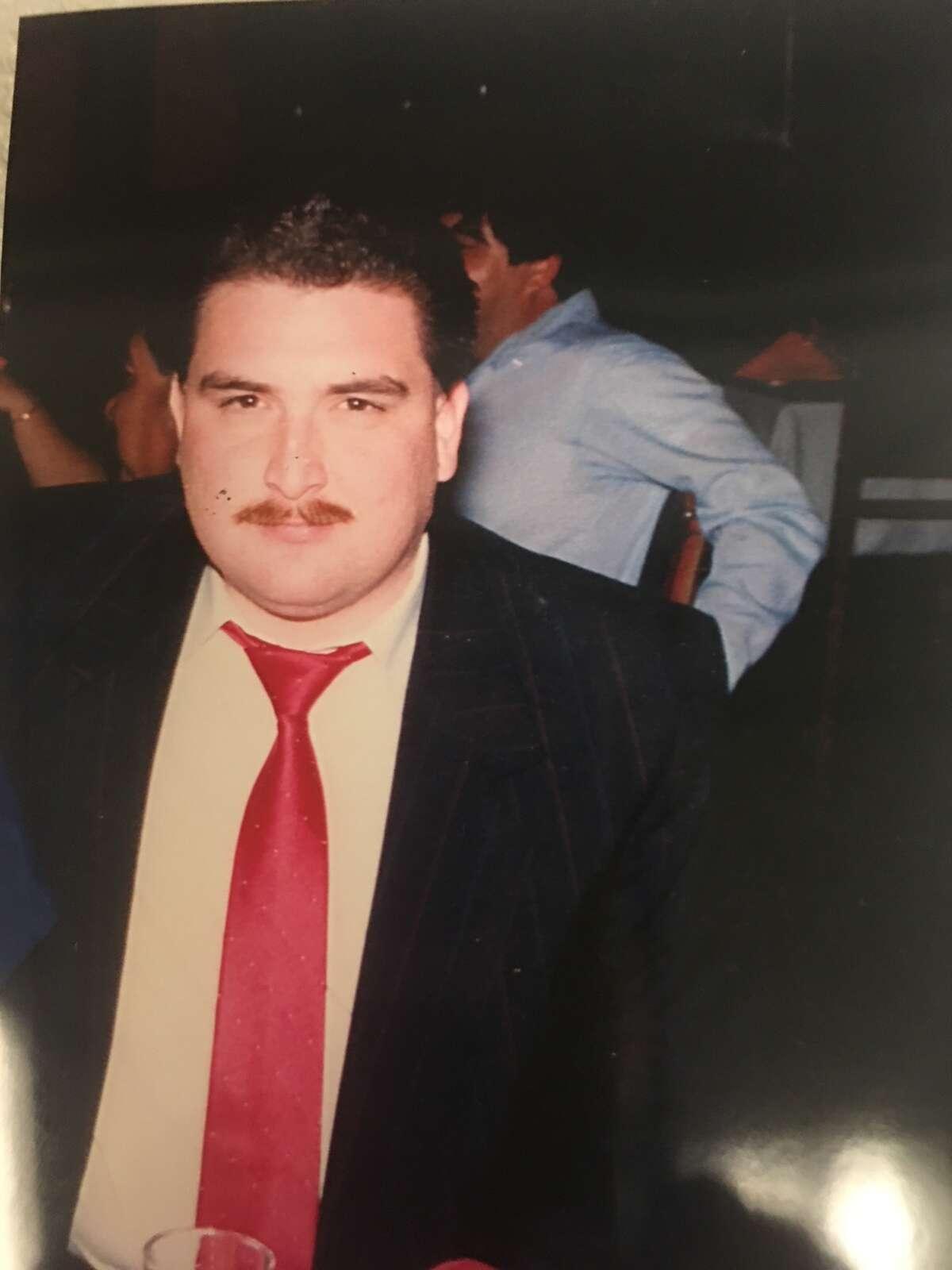 Frank Thomas Acosta