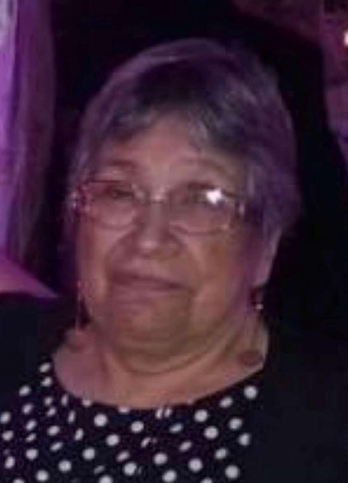Bernarda Ortega