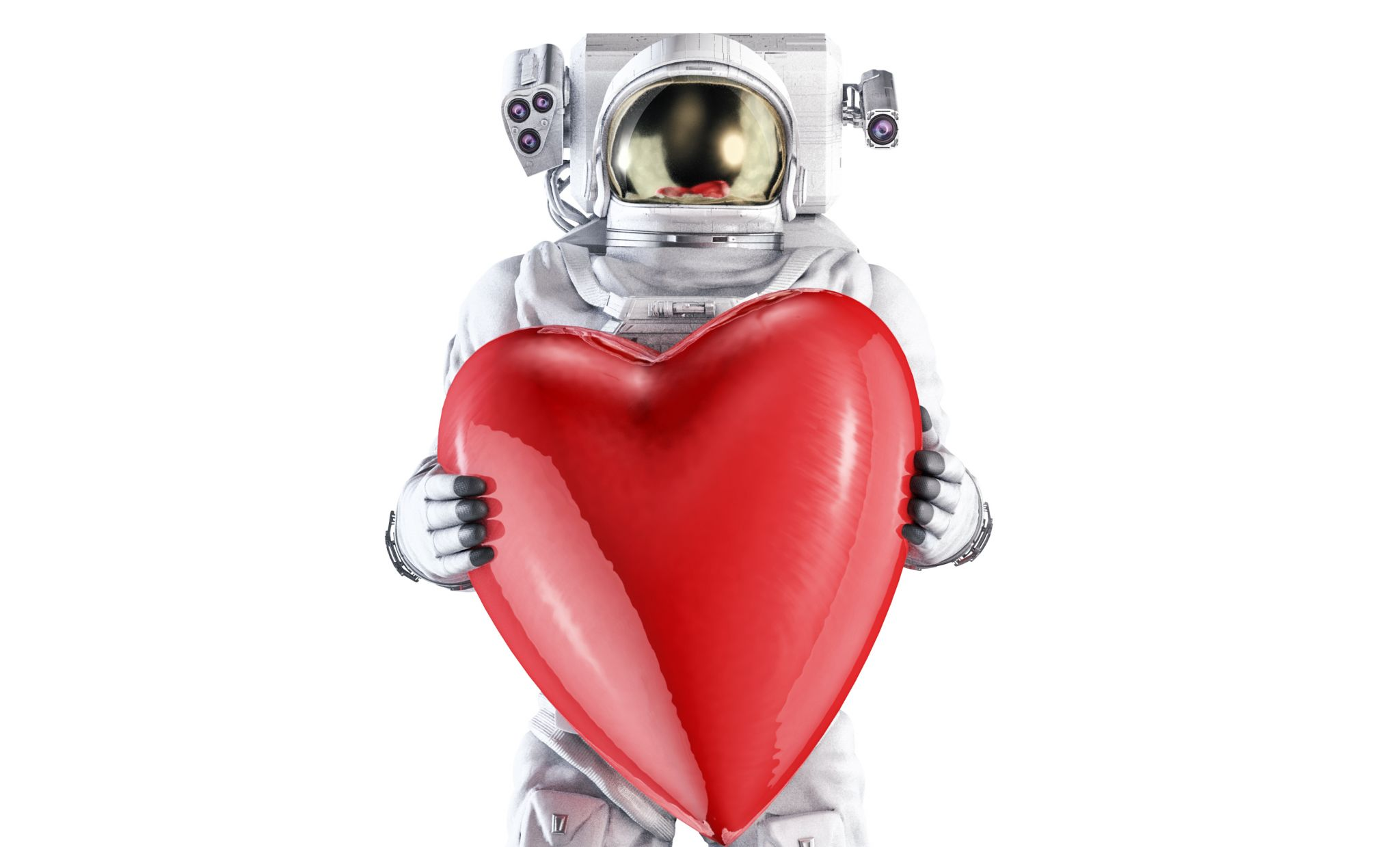 This is what long-term spaceflight does to your heart
