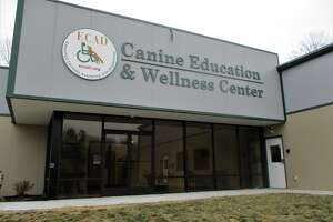 The Planning & Zoning Commission conditionally approved a special permit to expand Educated Canines Assisting with Disabilities' operations on Newfield Road. Those conditions, according to the owner, need a review before they're accepted.