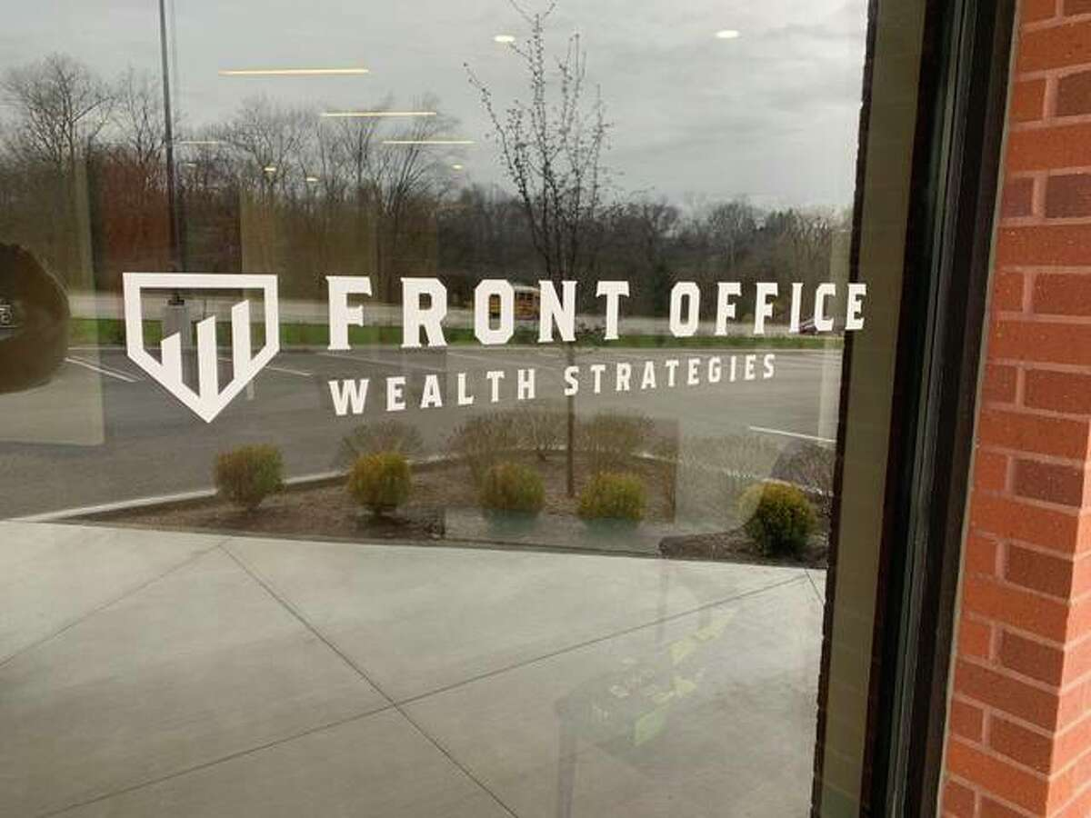 Front Office has opened in Whispering Heights at 1010 Enclave Boulevard, Suite A in Edwardsville.