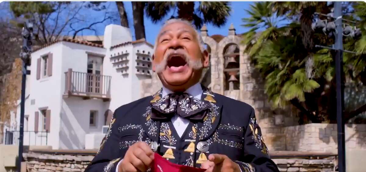 San Antonio may be moving to a new beat as COVID-19 indicators trend in the right direction and more vaccines become available, but a new mariachi song is reminding everyone to keep their guard up in order to continue winning against the virus.