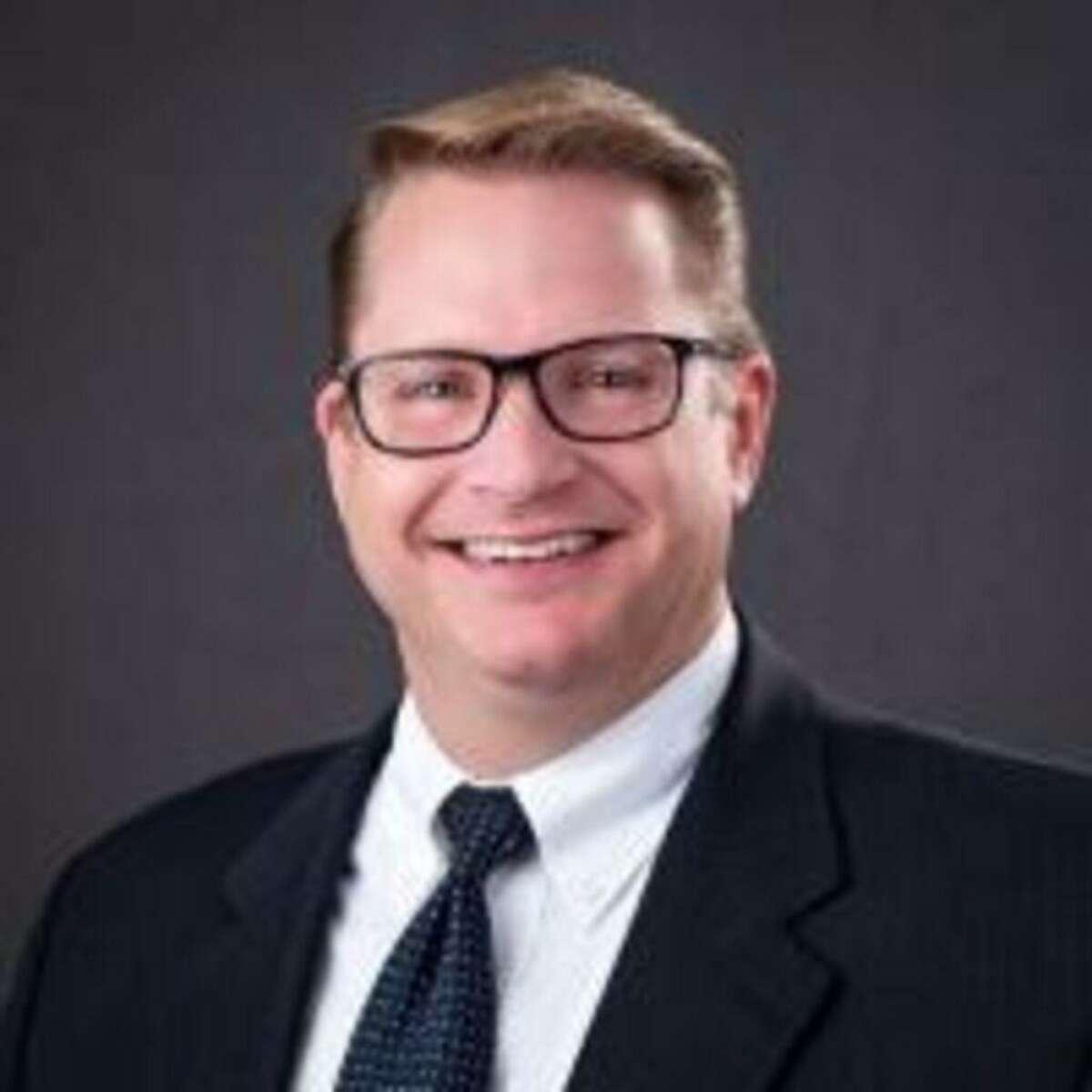 East Hampton Town Manager David E. Cox
