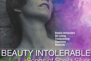"""Beauty Intolerable, A Songbook on the poetry of Edna St. Vincent Millay"""