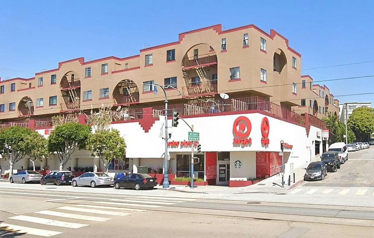 The City College-area Target, at 1830 Ocean Ave., will close June 26.