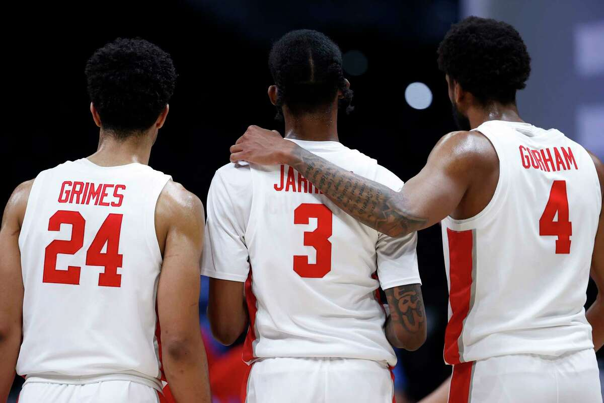 Quentin Grimes, DeJon Jarreau and Justin Gorham are three key reasons why the University is back in the Final Four for the first time since 1984.
