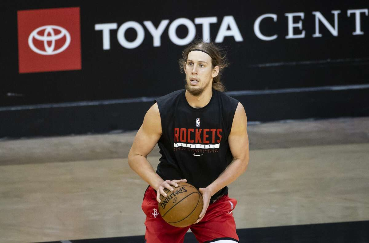 Kelly Olynyk, who played at Gonzaga from 2009-13, won't have a chance to watch most of tonight's game as his alma mater plays Baylor for its first national championship.