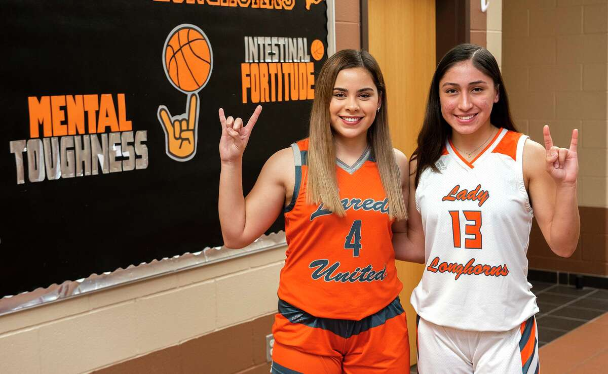 United senior Evelyn Quiroz is the LMT All-City Most Valuable Player, and her classmate Elisa Peralta was named Defensive Player of the Year.