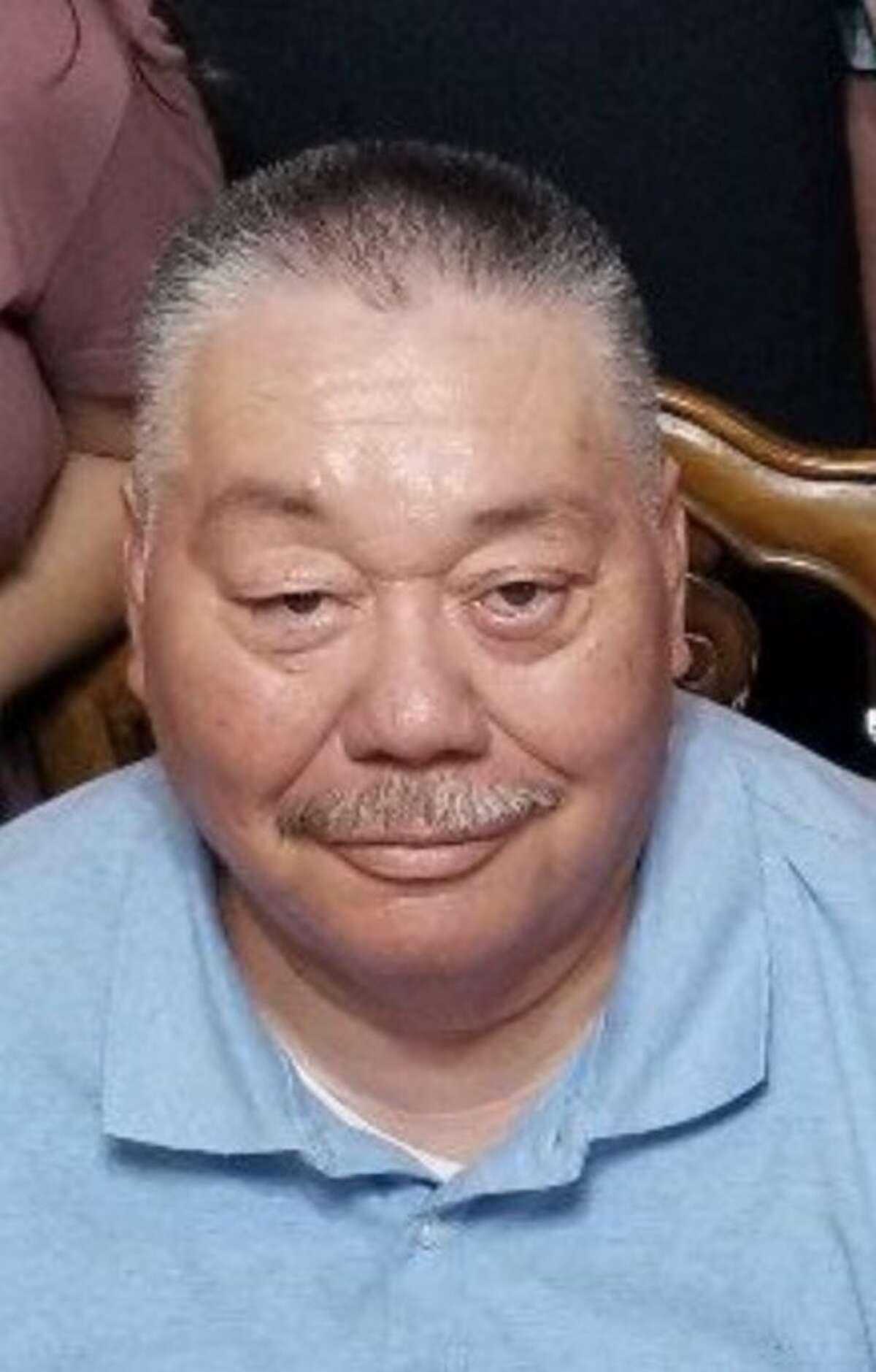 Jose Orta Juarez
