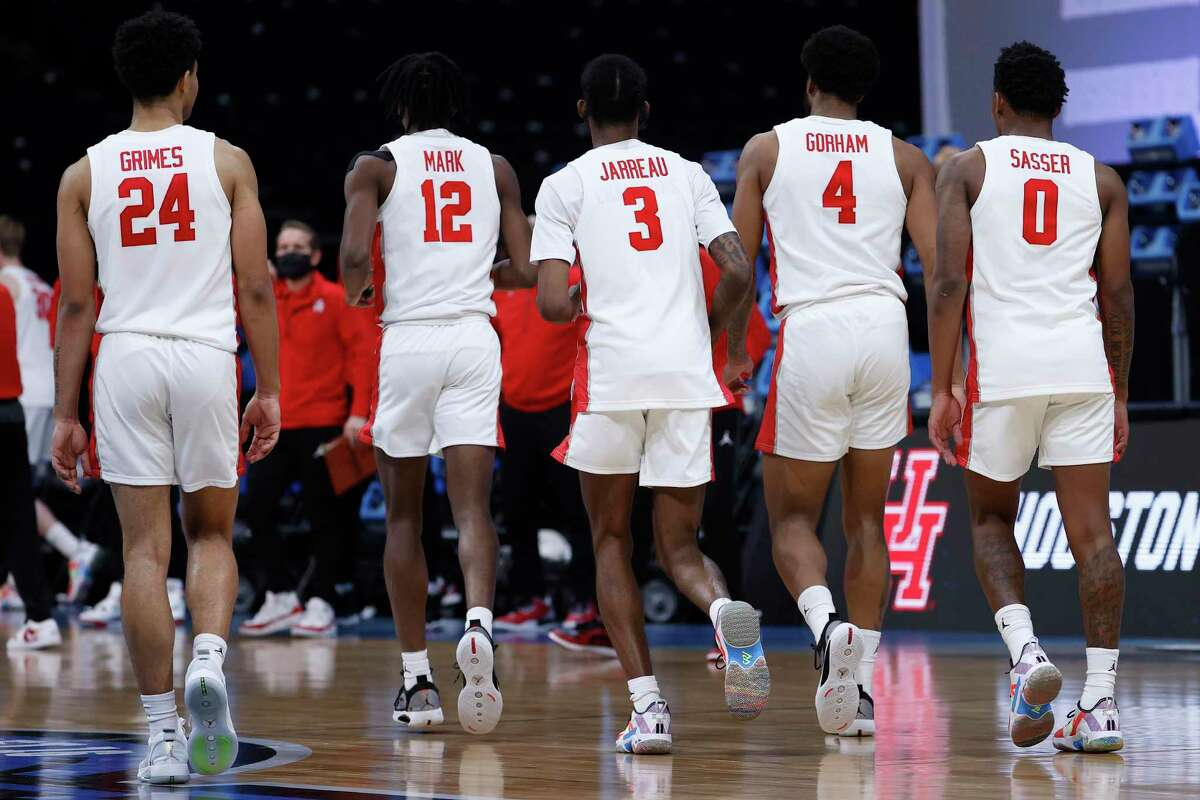 """These Cougars don't have the flashy nicknames like """"Clyde the Glide"""" or the """"Big E"""" but they have earned their place in UH history."""