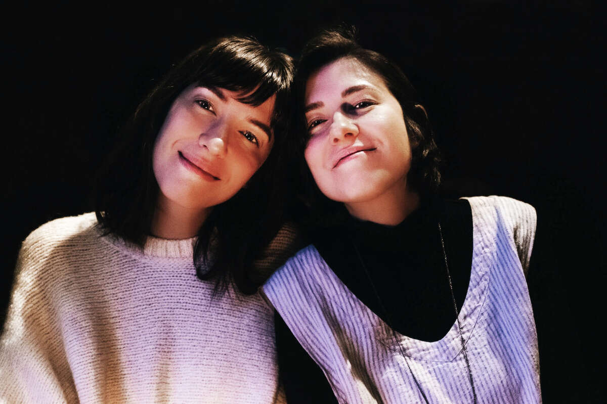 Twin animators Noelle Melody and Joy Buran work for a portfolio of national brands, but some of their favorite clients are small Hudson Valley businesses and festivals.