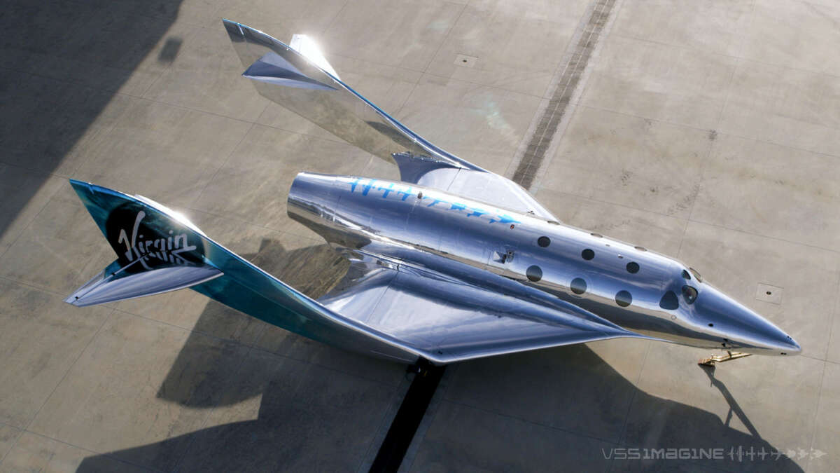 Virgin Galactic has developed a second spacecraft called the VSS Imagine to take humans and science experiments to space.
