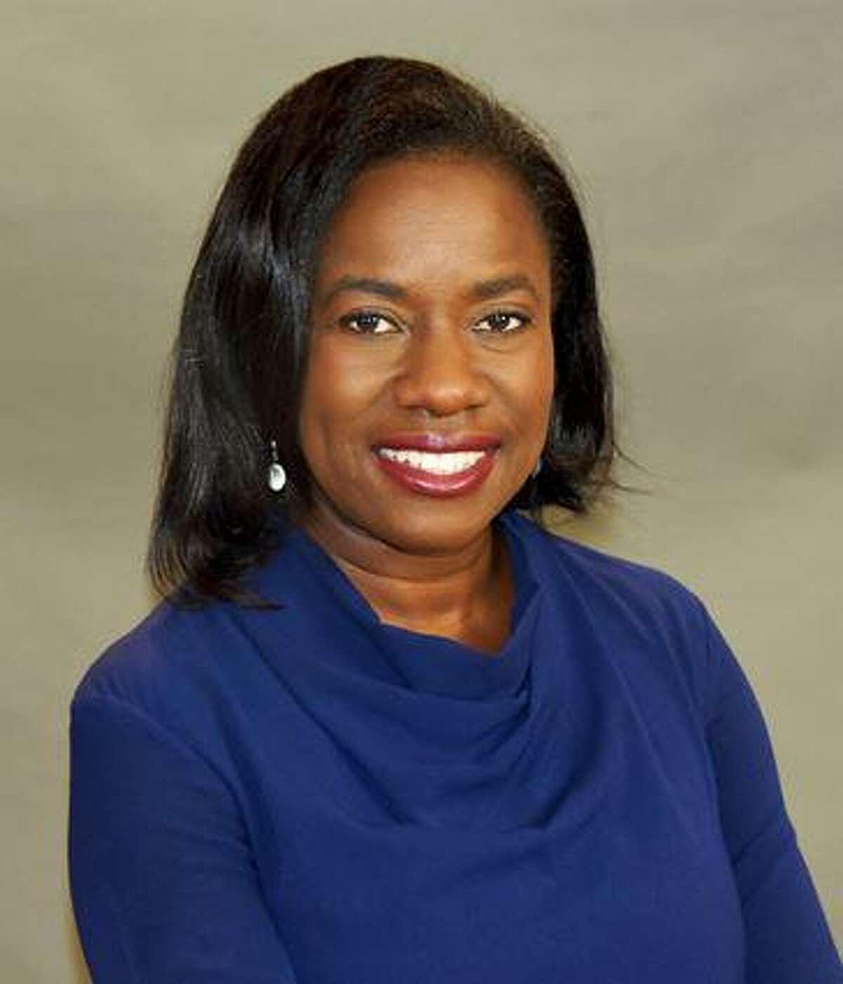 Assistant U.S. Attorney Ndidi Moses