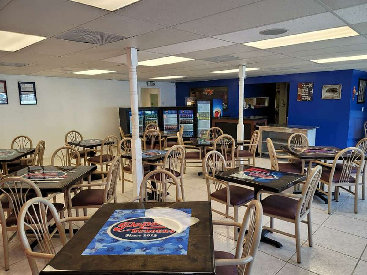 The new West Side location of Papa's Burgers will open soon at 972 Southwest 36th St.