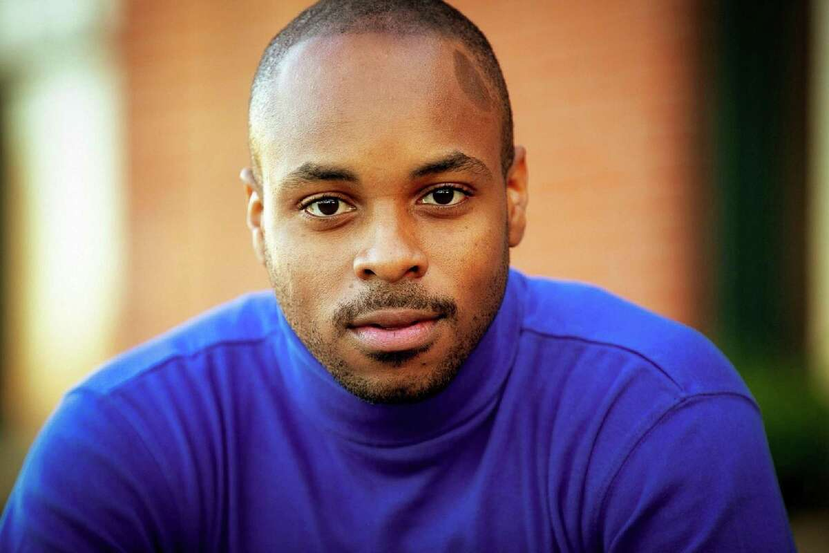 """Bridgeport actor Tenisi Davis will teach """"Acting for the Camera"""" virtually through the Westport Country Playhouse."""