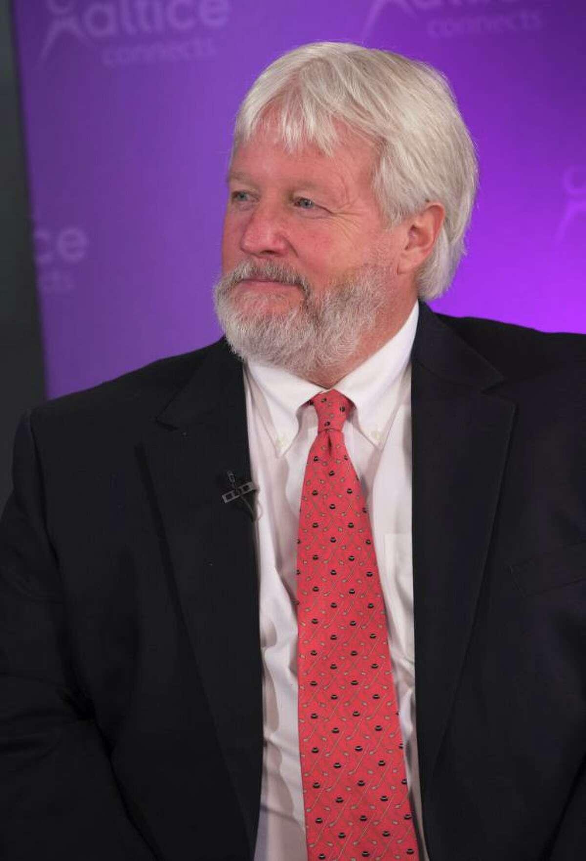 State Sen. Craig Miner, R-Litchfield