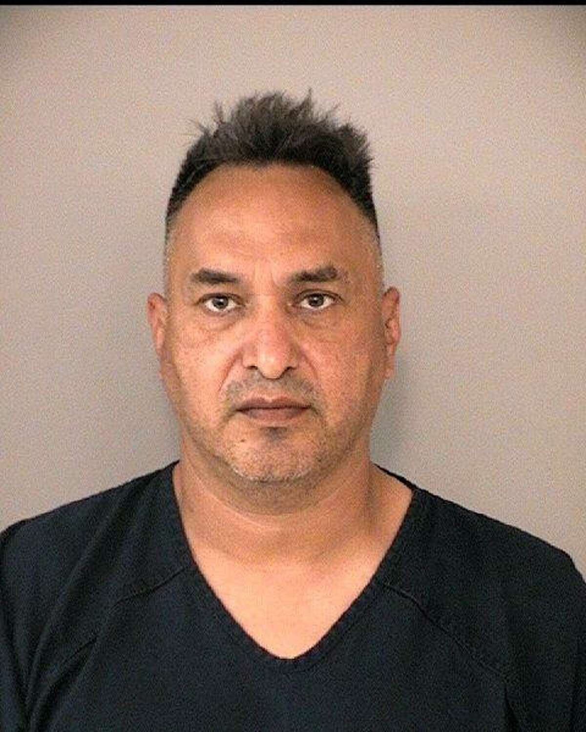 Ivan Lopez-Lopez, age 45, was arrested by the Fort Bend County Sheriff's Office after allegedly sexually assaulting a young child for more than three years.