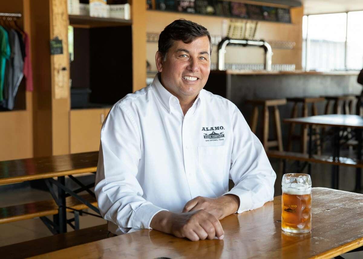 YourSA Best Craft Beer Winner: Alamo Beer Co.